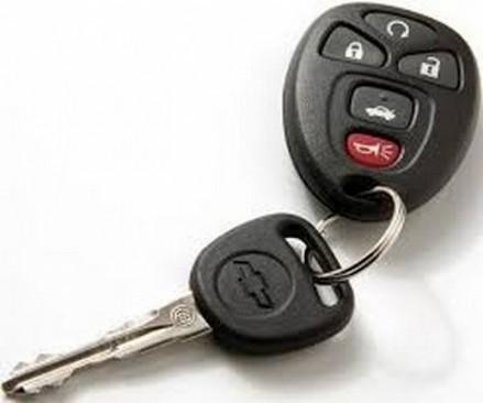 Chave Codificada Auto Parque Taquaral - Chave Codificada Simples