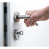 abertura de fechaduras simples preço Vila Emi
