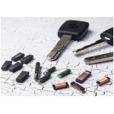 chave codificada auto valor Jardim Santa Genebra