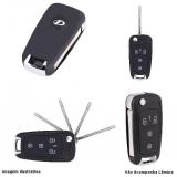 chave codificada simples para canivete Vila Santa Rita