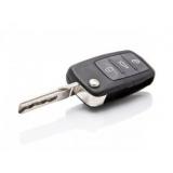 chave codificada auto