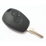 chave codificada com alarme