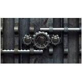 consertos de fechaduras de cofre Parque Tropical