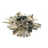 cópias de chave valor Colinas do Ermitage II