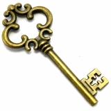 cópias de chaves antiga Jardim Campos Elíseos