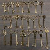 cópias de chaves antiga