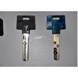 cópias de chaves multiponto