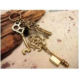 cópias de chaves de porta de quarto valor Jardim Aruã