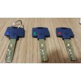 cópias de chaves multiponto São Bernardo Swiss Park