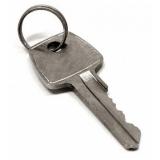 cópias de chaves simples Terminal Intermodal de Cargas