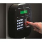 empresa de instalação de fechadura com controle de acesso Castelo