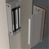 empresa de instalação de fechadura magnética Vila Santa Isabel