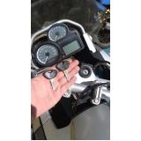 empresa que faz chave codificada moto Ville Sainte Hélène