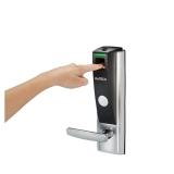 instalação de fechadura com biometria Bosque das Palmeiras