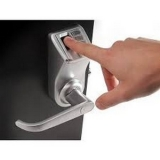 instalação de fechaduras com biometria Núcleo Residencial Sete de Setembro