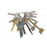 onde fazer cópias de chave Campinas
