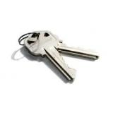 onde fazer cópias de chaves simples Mirantes da Fazenda