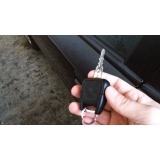 preço de chave codificada com telecomando Parque das Universidades