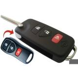 preço de chave codificada simples para canivete Chácara Recreio