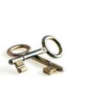 qual o valor de cópias de chaves de porta de quarto Vila Laércio Teixeira