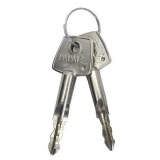 qual o valor de cópias de chaves tetra Núcleo Residencial Sete de Setembro