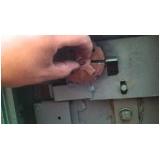 valor do consertos de fechaduras de cofre Parque Tropical